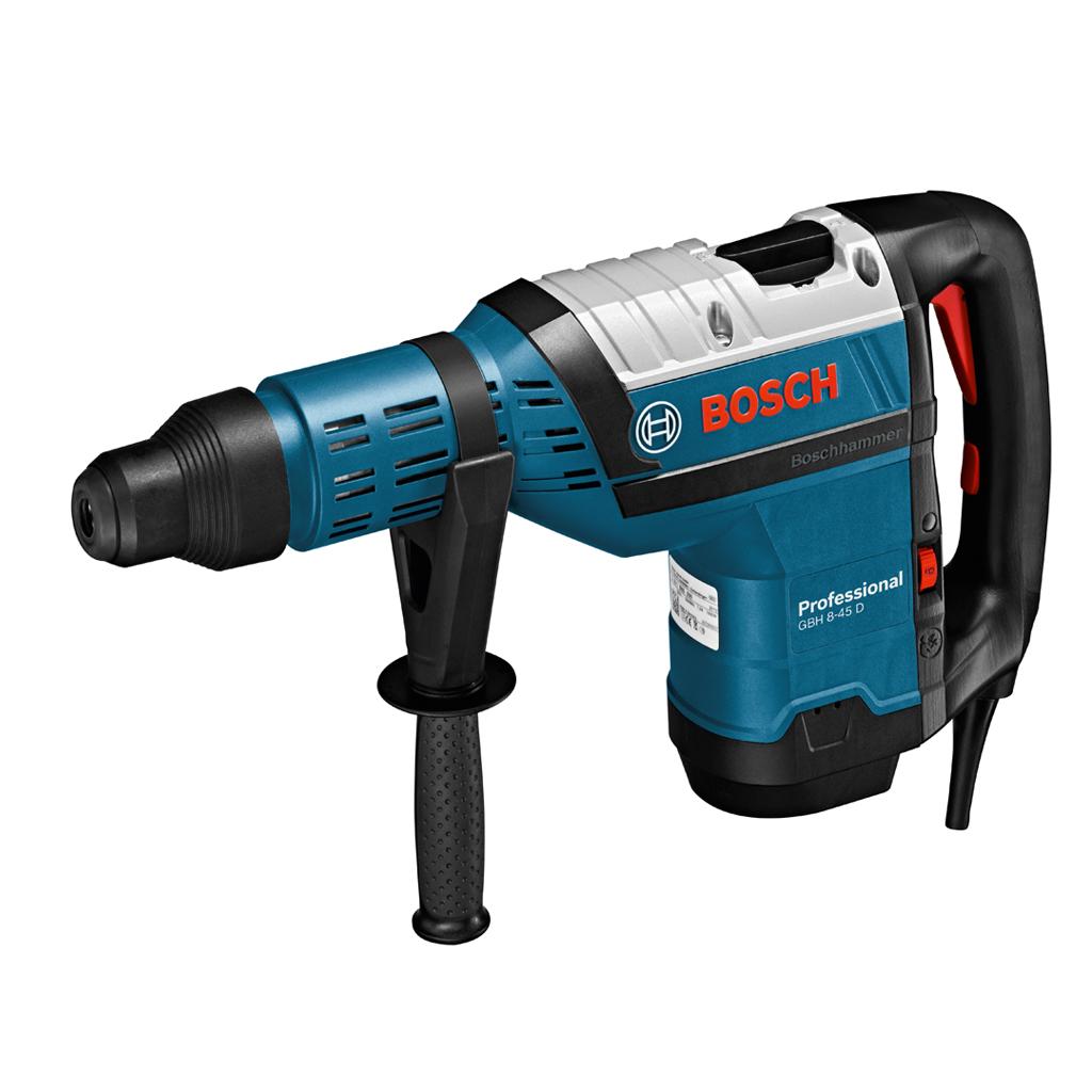 Bosch Bohrhammer 8-45 D-Mietgerät