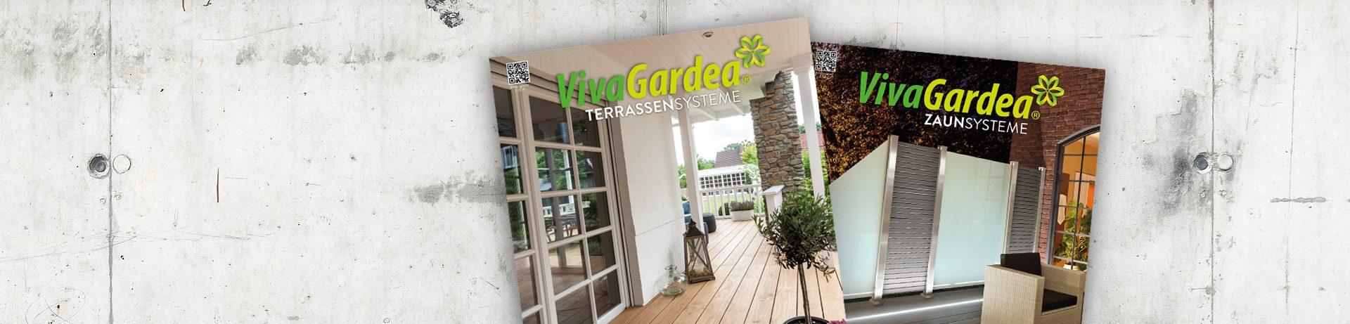 Terrassen- und Zaunkatalog aus Schwarmstedt