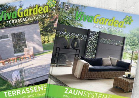 Gartenkatalog